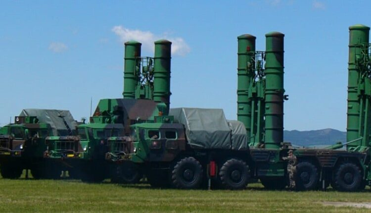 No plans to target S-300 missiles in Syria: Israeli official