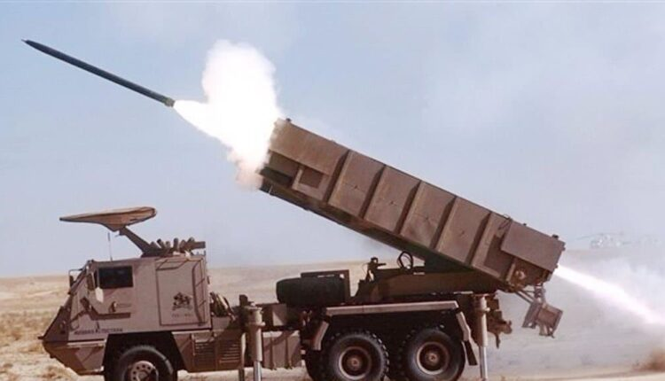 US forces attack Syrian military