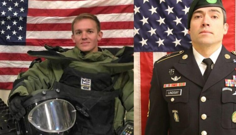 High valued US soldiers killed in a failed attack against Taliban